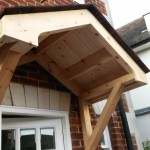 carpentry/roof 4, Wimbledon Village