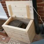 Carpentry/ box 1, Wimbledon Village