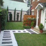 path/comprehensive design/maintenance final, Wimbledon Village