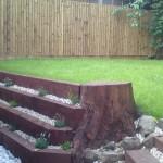 Wimbledon Park 1 detail - after
